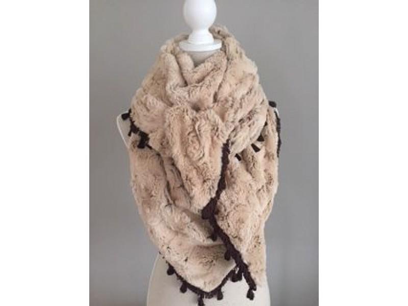 sjaal 24 shawl